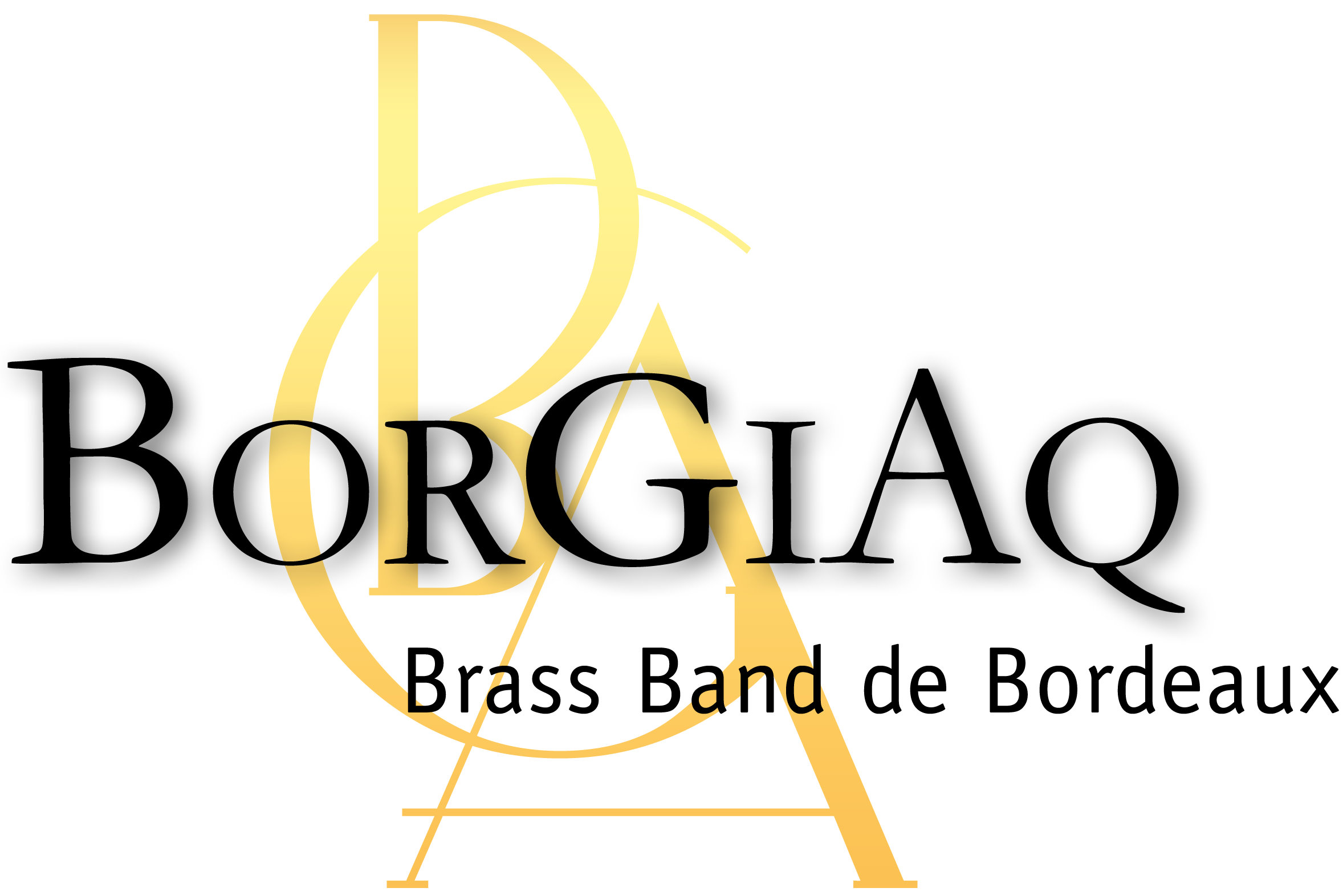 Brass Band BorGiAq